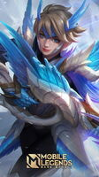 Frost Wing
