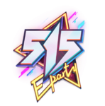 515 eParty 2021 Logo