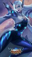 Lightning Sorceress (rework)