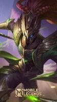 Fierce Dragon (rework)
