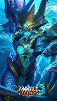 Sea Gladiator