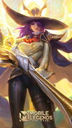 Angelic Agent