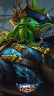 Deep Sea Monster