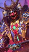 Onimusha Commander Alpha