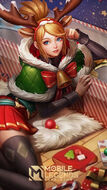 Christmas Carnival (Fanny)