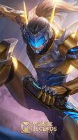 Golden Flash (revamp)