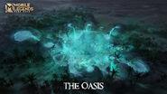Agelta Drylands - The Oasis