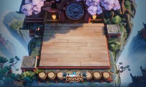 Dragon Altar Chessboard