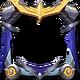 Granger Starfall Knight Avatar Border