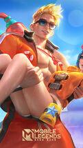 Lifeguard (Claude)