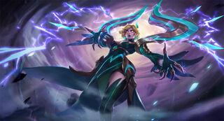 Emerald Enchantress Full