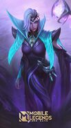 Prophetess of the Night