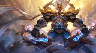 Martis God Of War wall