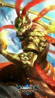 Battle Buddha