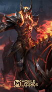 Inferno Soul