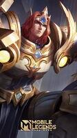 Lightborn - Defender
