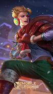 Christmas Carnival (Claude)
