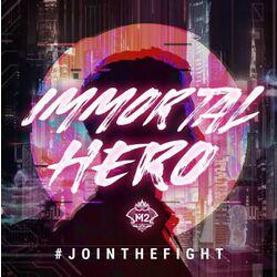 Immortal Hero digital single cover.jpg