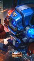 Cyclops - S.A.B.E.R. Blaster
