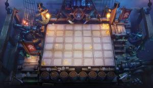 Booty Bay Chessboard