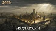 Agelta Drylands - Minos Labyrinth