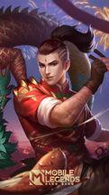 Dragon Boy (rework)