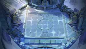 The Celestial Palace Chessboard