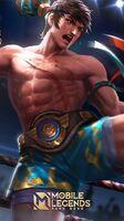 King of Muay Thai