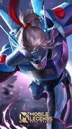 Spacetime Swordmaster (rework)