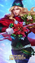 Christmas Carnival (Lancelot)
