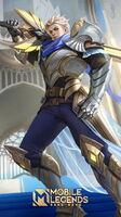 Lightborn - Striker