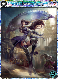 The Azure Witch job card.png