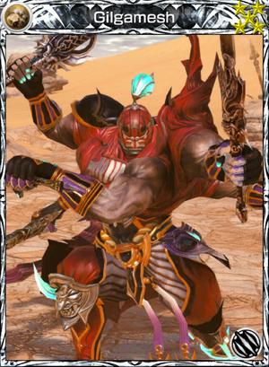 Card 3121 EN Gilgamesh Earth Monk 5.png