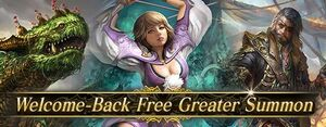 August 2018 Welcome Back Greater Summon small banner.jpg