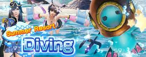 Summer Resort 5 Diving small banner.jpg