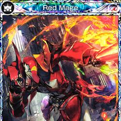 Red Mage (Job)