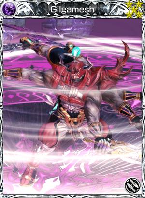 Card 3120 EN Gilgamesh Dark Ranger 5.png