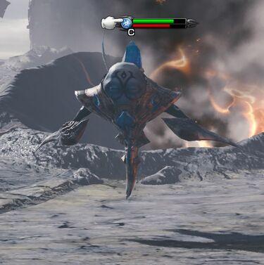 Dust Hunter (Water) fight.jpg