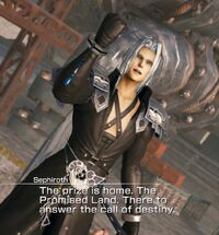 Sephiroth challenges.jpg