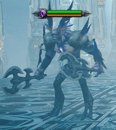 Grudge Ranger (Dark) fight.jpg