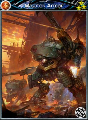 Card 2116 EN Magitek Armor 3.png