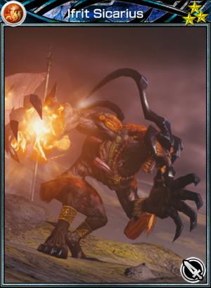 Card 310 EN Ifrit Sicarius Warrior 3.png