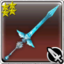 Crystal Blade (weapon icon).png