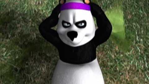 Trailer - Little Panda Fighter
