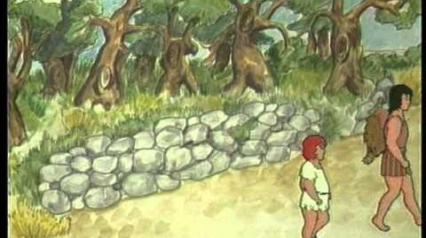 Hercules il Figlio degli Dei (By Dingo Pictures) Il peggior Film D'animazione mai Creato.