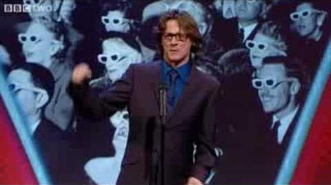 Ed Byrne on Piracy - Mock the Week - BBC Two