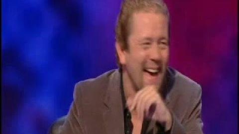 Mock the week-this is the answer-12 seconds