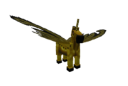Yellow Fairy - L