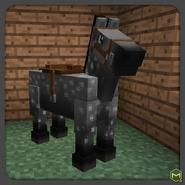 Dapple Horse-0