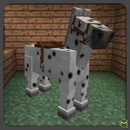 Leopard Horse-0